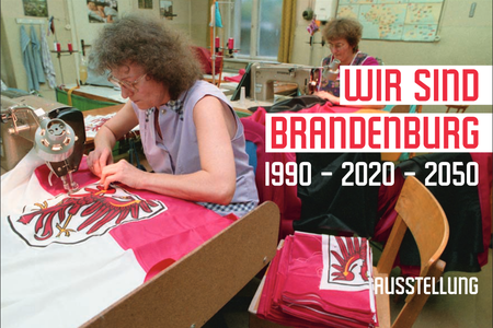 Wir sind Brandenburg