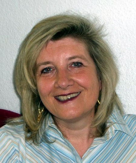 Dr. Juliane Wetzel, Foto: privat
