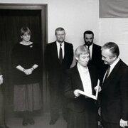 Brandenburger Kabinett 1990